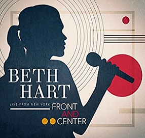 "Beth Hart ""Live From New York - Front and Center"" 2018"