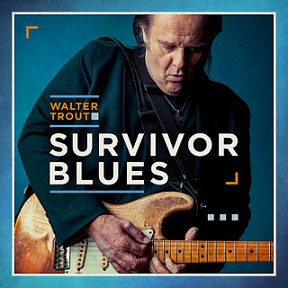 Walter Trout «Survivor Blues» 2019