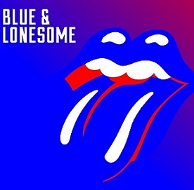 Rolling Stones «Blue And Lonesome» 2016
